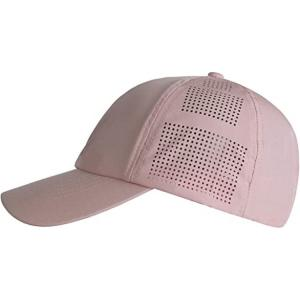 Wholesale 100% Polyester Printed Baseball Caps Curve Brim Laser Cut Hole Perforated Sport Hip Hop from china suppliers