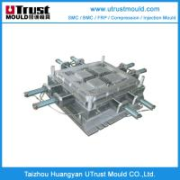 China Pallet Mould Plastic injection mould plastic shipping pallet Mould for injection mold on sale
