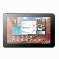 Wholesale 10.1-inch Quad Core Tablet PC with Allwinner A40, IPS Screen, 1,280 x 800 Pixels Resolution from china suppliers