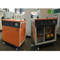 Buy cheap 48kw Vertical Once Through Electric Steam Boiler For Biological And Chemical from wholesalers