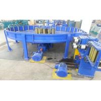 Wholesale Low Alloy Steel Tube Mill Line Steel Pipe Manufacturing Machine from china suppliers