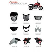 Wholesale Honda CBX250 TWISTER Motorcycle Spare Parts A Class Material Long Lifespan from china suppliers