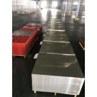 Wholesale High quality of  Aluminium Sheets Alloy 8011 H14/18  0.18mm to 0.25mm Deep Drawing  for PP Cap from china suppliers