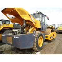 Quality Used XCMG XS222J 22Ton Road Roller For Sale China for sale