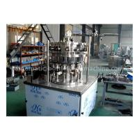 Wholesale 330ML Beverage Can Filling Machine Food Grade Stainless Steel For Summer Drink from china suppliers