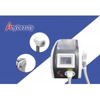 Wholesale 1064nm / 532nm Laser Beauty Machine Tattoo Removal for Beauty Salon from china suppliers