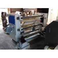 Wholesale 4.5kw Plastic Film Slitting Machine EasyOperate High Precision from china suppliers