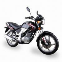 Buy cheap City Bike with 150/250cc Displacement, Four-stroke, Single Cylinder and air from wholesalers