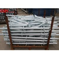Wholesale Ringlock Quick Scaffold Systems Scaffolding Tower For Heavy Construction from china suppliers