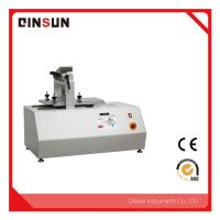 China Five Finger Scratch Tester and taber Five Finger Scratch Test machine Scratch Tester for sale