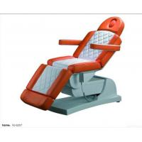 China Electric Massage Bed/table-rj-6207 on sale