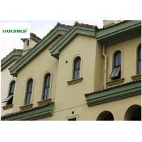 Wholesale Weather Resistant Painting Exterior Walls / External Wall Paint Fluorocarbon Self Cleaning from china suppliers