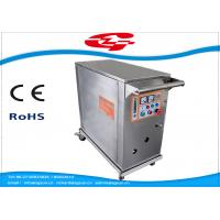 Wholesale Ozone Water Generator machine for water disinfection with mix tank inside from china suppliers
