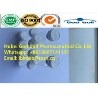 Wholesale 2 Mg/Vial Lyophilized HGH Anabolic Steroids Gonadorelin CAS 33515-09-2 from china suppliers