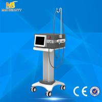 Wholesale High Power Shockwave Therapy Equipment , Acoustic Shockwave Therapy Machine from china suppliers