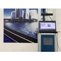 Wholesale 3D Ceramic Tile 18㎡/h 120w Automatic Wall Inkjet Printer from china suppliers