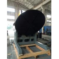 Wholesale Universal Heavy Duty Rotary Pipe Welding Positioners 10 Ton Tilting 2M Table from china suppliers