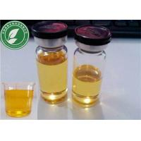 Wholesale Yellow Steroid Liquid Testosterone Enanthate For Bodybuilding CAS 472-61-5 from china suppliers