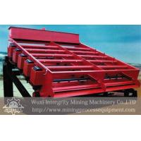 Buy cheap Mineral Processing Vibratory Screen Separator,Vibrating Screen Manufacturer from Wholesalers