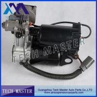 Wholesale LR072537 Air Suspension Compressor for Land Rover Range Rover Sport Air Strut from china suppliers
