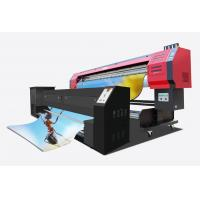 Wholesale High Resolution Sublimation Printing Machine For Sports Wear / T - Shirts from china suppliers