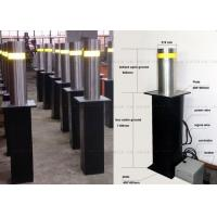 Wholesale Automatic Parking Posts Hydraulic Security Bollards Stainless Steel Bollards For Vehicle Control from china suppliers