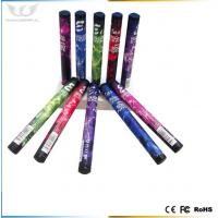 Buy cheap Big Battery 1.2ml Disposable E Cigarette 500 puffs No Burning Smell from wholesalers