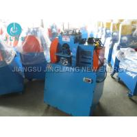Wholesale Table Top Wire Copper Stripping Machine Auto Enamel  Recycling 30m / Min from china suppliers
