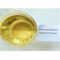 Wholesale 250 Mg/Ml Premade Injectable Anabolic Steroids Oil Testosterone Enanthate Enanject 250 from china suppliers