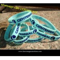 2015 new arrive high quality silicone wristband, Promotional silicone bracelet for sale
