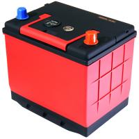 Wholesale Dry Charged Li-ion Lifepo4 Car Battery 65Ah CCA 1200A 2 Years Warranty from china suppliers