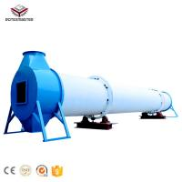 Wholesale 2018 hot sale CE certificate professional manufacturer briquettes sawdust dryer from china suppliers