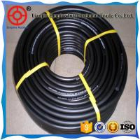 Wholesale Made in China 1.5  inch high quality fiber braided black petroluem station rubber hose from china suppliers