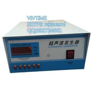 Wholesale Vivtime Digital Ultrasonic Generators, Ultrasonic Generators from china suppliers