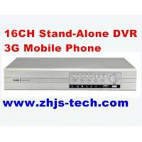 Wholesale 16 Channel DVR Recorder,H.264 Surveillance equipment from china suppliers