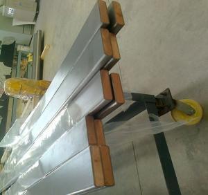 Quality titanium clad copper square bar titanium clad copper , zirconium clad copper, for sale