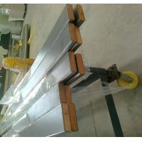 Wholesale Titanium Clad Copper Welding Bars Anode / ti clad copper bus bar/Titanium Clad Copper Bar from china suppliers