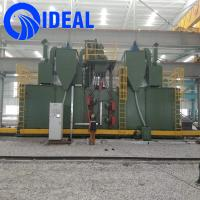 Quality Clean-In-Place (CIP) Cleaning Type and Electric Fuel Shot Blasting Machine From China Factory for sale