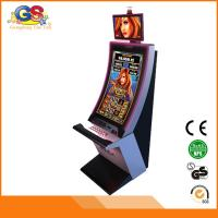 Wholesale Popular Village People Party Multi Game Casino Slots Video Poker Games Machines from china suppliers