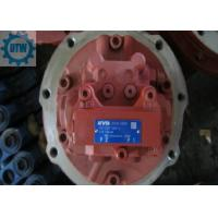 Wholesale Solar 225 Excavator Doosan Final Drive 401-00454B 170401-00042 K1011413A K9005007 K1003939A from china suppliers