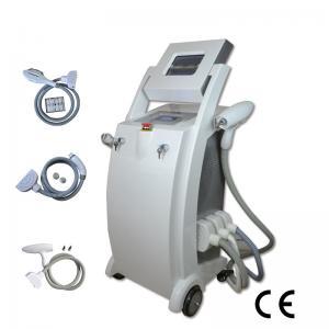 Quality Elight High Energy IPL Beauty Equipment Nd Yag Laser Ipl RF Shr Hair Removal for sale