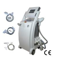 Quality Elight High Energy IPL Beauty Equipment Nd Yag Laser Ipl RF Shr Hair Removal Machine for sale