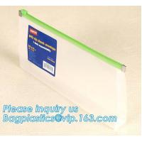 Buy cheap POLY ZIP CHECK ENVELOPE BAGS, CHECK BAG, CHECK ENVELOPE, ZIP PACK, ZIPLOC SYSTEM, SLIDE ZIP CHECK BAG, SLIDER CHECK ENVE from wholesalers