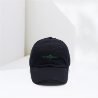 Buy cheap 6 Panels Sports Dad Hats With Long Strap Back Closure from wholesalers