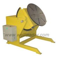 Quality Welding Positioner, Rotary Welding Table, Welding Turning Table for sale
