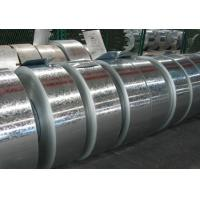 Wholesale Regular or Big spangle ASTM A653 Hot Dipped Galvanized Steel Strip With Passivated, Oiled from china suppliers