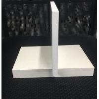 Wholesale Off White Color Closed Cell PVC Foam Board As Building Material Moisture Resistance from china suppliers