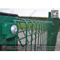 Wholesale HESLY BRC Fence with Roll Top | Singapore BRC Welded Mesh Fence Supplier from china suppliers