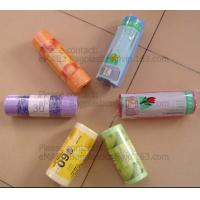 Wholesale Fragranced Sacks, Fragranced bags, perfumed bags, perfumed sachets, KitchenTrash bags from china suppliers