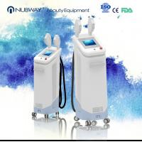 Wholesale china high quality laser e-light shr ipl device 2 handpiece from china suppliers